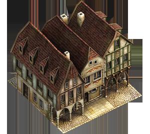 Patrician  Buildings