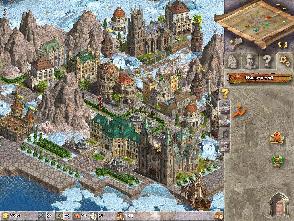 Stadtplanung stadtgrundrisse und stadtansichten in 1503 page 4 httpannozonefilesgrafikcontesprinzessing gumiabroncs Choice Image